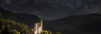 2016 – Schloss Neuschwanstein, Germany