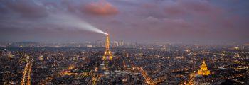 2017 – Paris, France